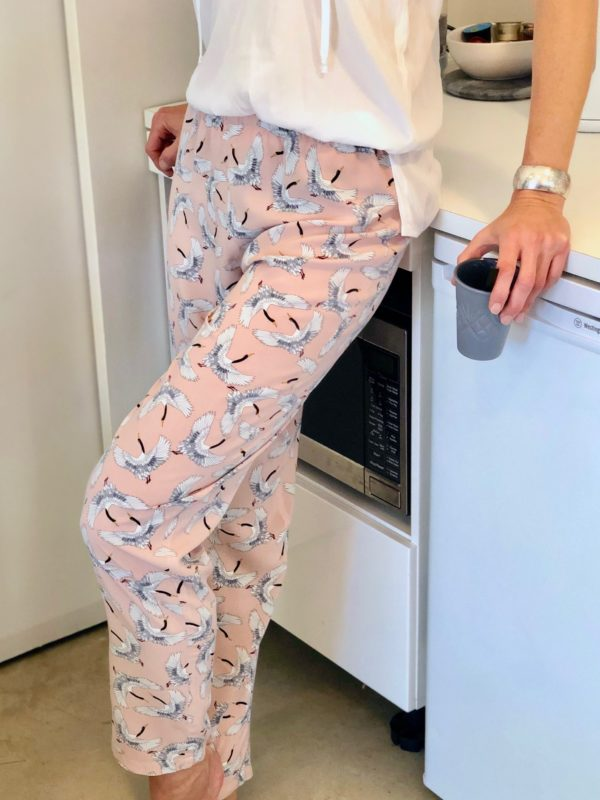 Pyjama pant pattern for sale