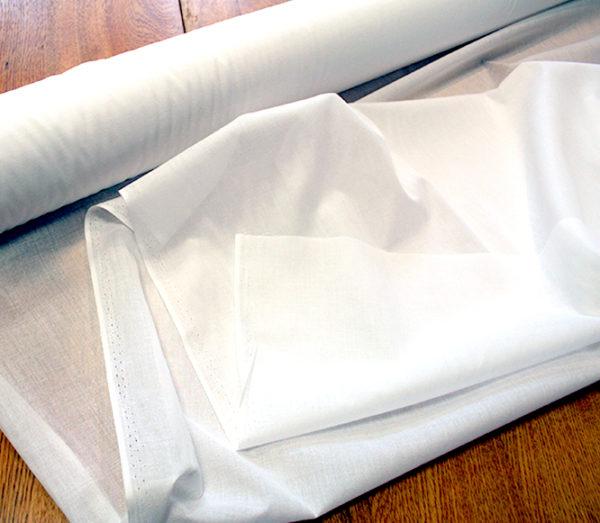 cotton fusible interfacing