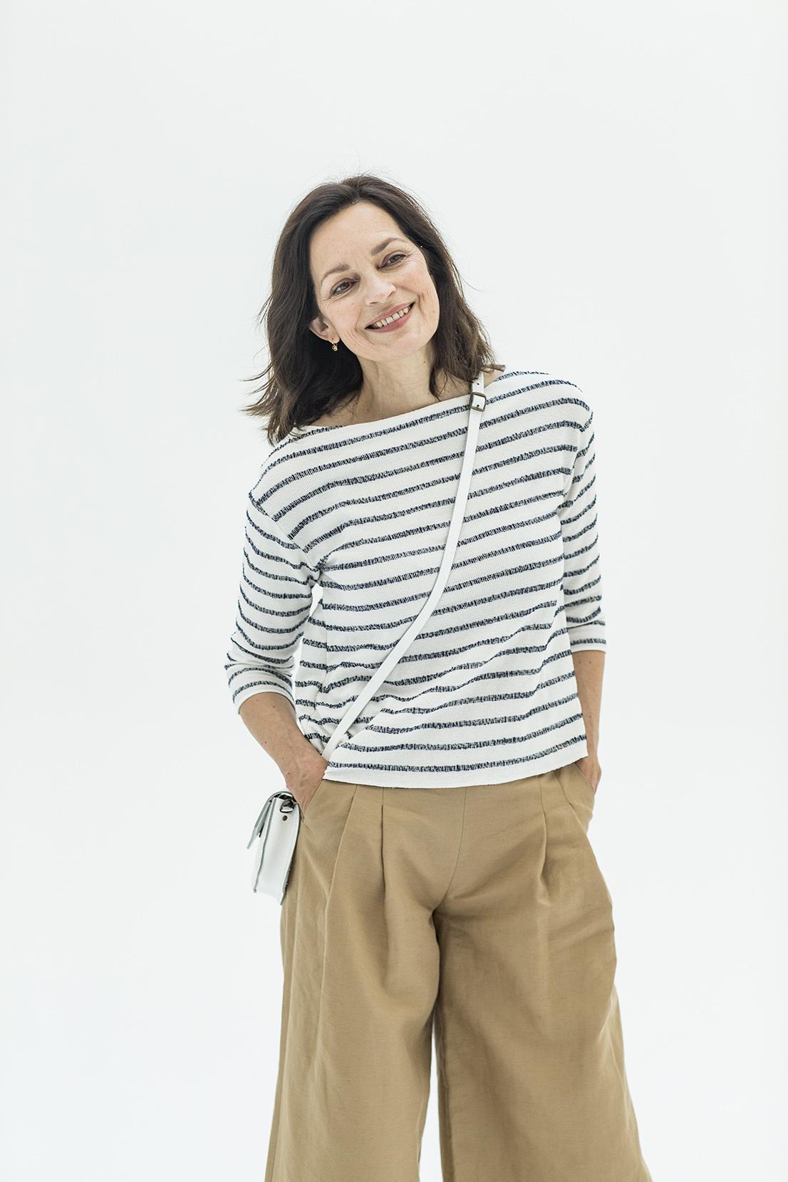 Tee shirt pattern